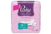 Poise Undergarments - $6.65