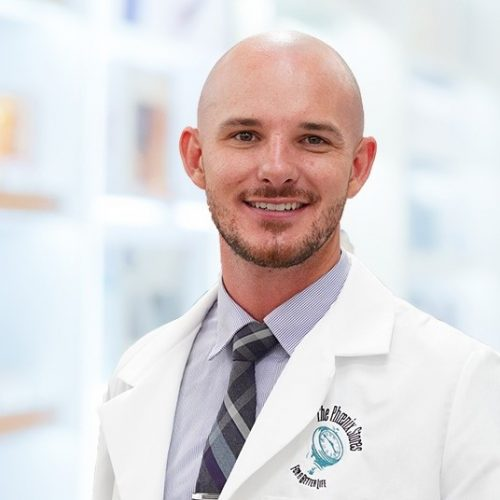 Chris Cairns - Warwick Pharmacy